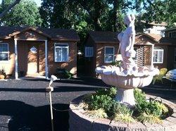 拉戈湖維斯塔小屋旅館