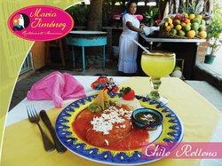 Maria Jimenez Restaurante Mexicano