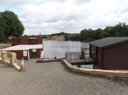 The Delph Diver Training Centre