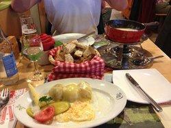 Restaurant Emmentaler Schaukaserei