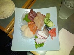 Niwano Hana Japanese Restaurant