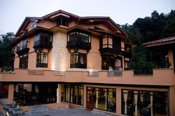 The Chumbi Mountain Resort & Spa