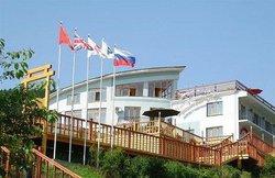Krestovaya Pad Hotel Complex