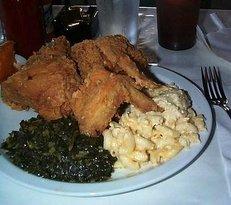 Nellie's Soulfood Restaurant & Bar