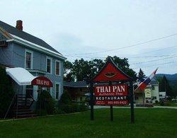 Thai Pan Authentic Thai Restaurant