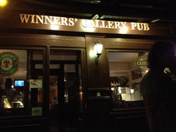 ‪Winners' Gallery Pub‬