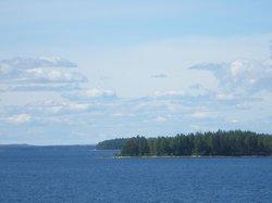 ピエリネン湖