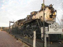 Galesburg Railroad Museum