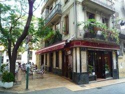 Cafe Sant Jaume