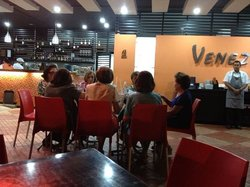 Restaurante VENEZIA
