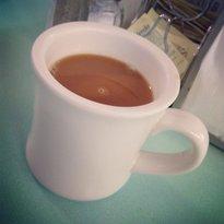 Sonny's Cup n' Saucer