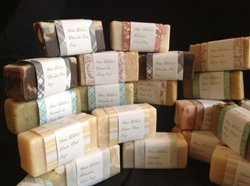 Green Willow Soap