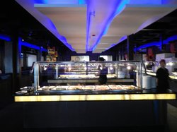 Lu Hibachi Buffet & Grill