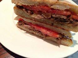Bistecca panini: Delicioso!