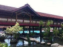 Taman Wisata Air Boyolali