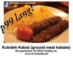 "Kababs and Ribs ""Persian Kitchen"""
