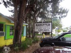 Mahuffer's