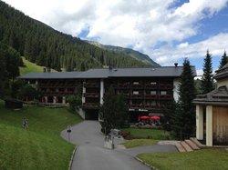 Hotel Madrisa