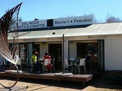 Harrie's Pancakes