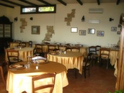 La Cantina in Collina