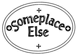 Someplace Else - The Park