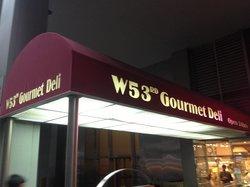 W53rd Gourmet Deli