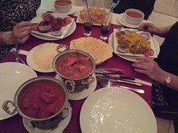 Taste of Asia Masala