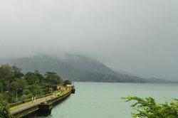 Bhandardara Lake (Lake Aurthur Hill)