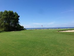 bluewater bay golf club
