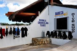 Babieca Dive Center