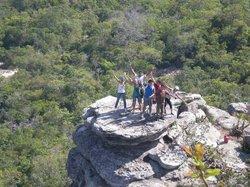 Monte Alegre State Park