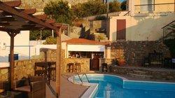 Kalymnos Village
