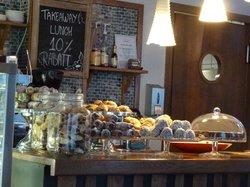 Cafe Tidemans