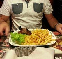 Bufffalo Grill Restaurant