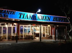Tiananmen Chinese Buffet Restaurant