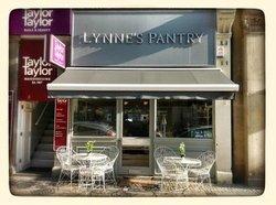 Lynnes Pantry