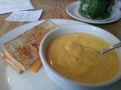 Brown Derby Cafe