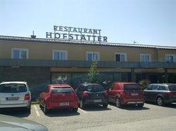 Restaurant Hofstatter