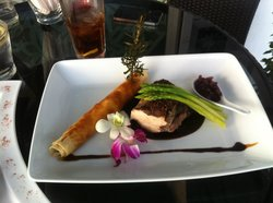 Chef Daniel's Gastro Bar Phuket