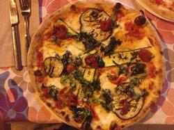 Pizzeria vaccaro