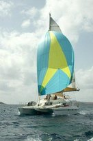 Magewind - Private Day Charters