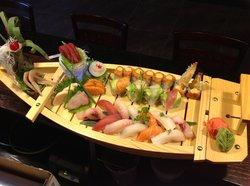 Fuji sakura Japanese cuisine