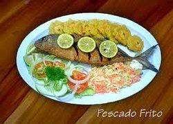 Restaurante el Pescao Frito