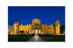 The Lallgarh Palace - A Heritage Palace Hotel