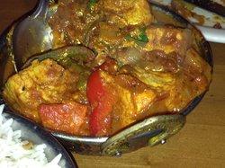 Bombay Deluxe Restaurant