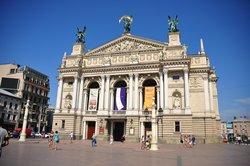Lviv Free Walking Tour