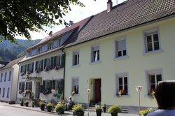 Gasthaus Schutzen