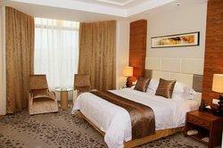 Baoying Haiyue Hotel