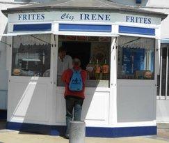 Friterie chez Irene