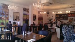 Salthouse Brasserie